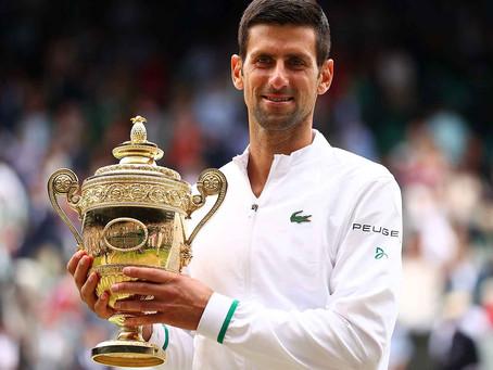 Wimbledon Review
