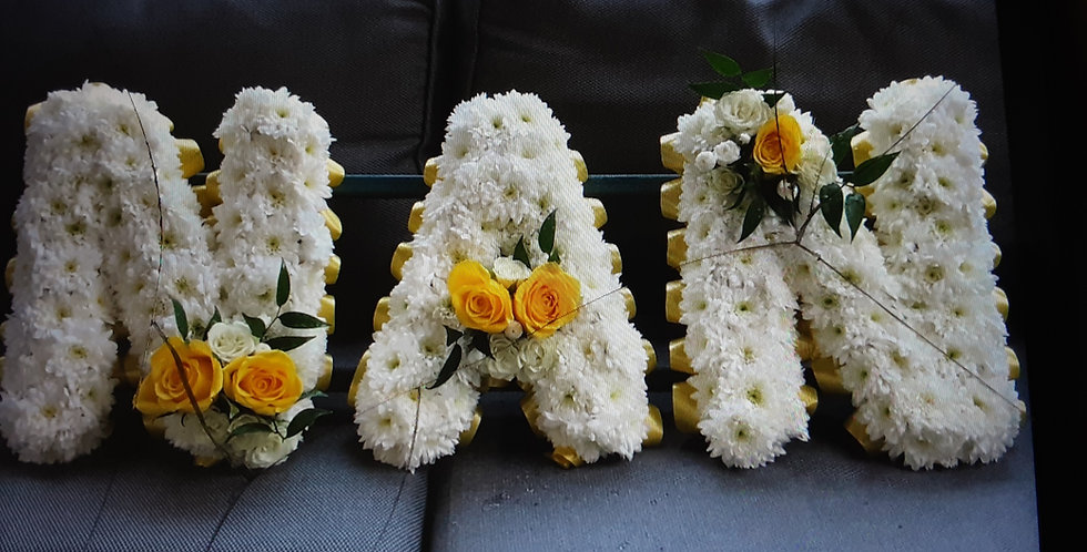 FUNERAL TRIBUTE 008