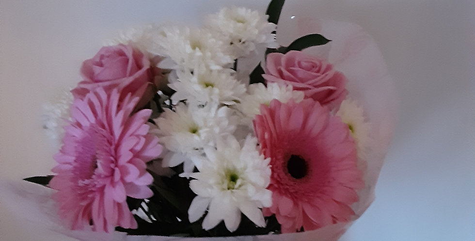 Bouquet Florist Choice 020