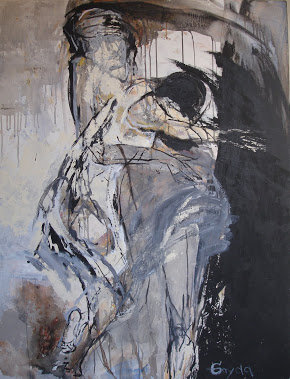 """Danseuses"" 89x116"