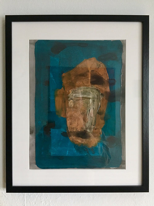 cristian-lanfranchi abstract contemporary art Facemask #4