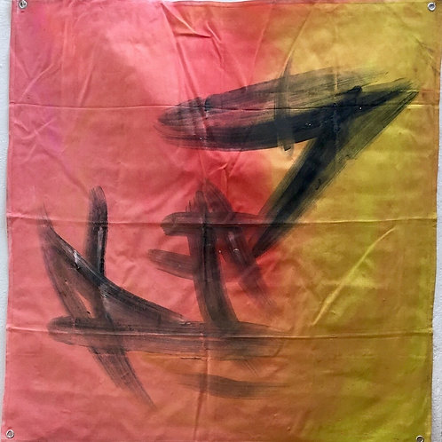 cristian-lanfranchi abstract contemporary art painting SAFT