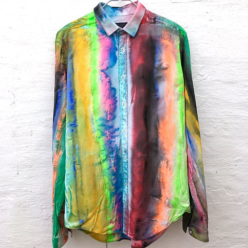 cristian-lanfranchi abstract contemporary art fashion TRNSFRD shirt#2