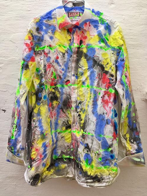 cristian-lanfranchi abstract contemporary art fashion TRNSFRD shirt #4