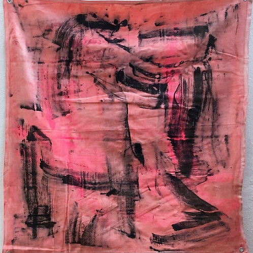 cristian-lanfranchi abstract contemporary art painting GROSEILLE