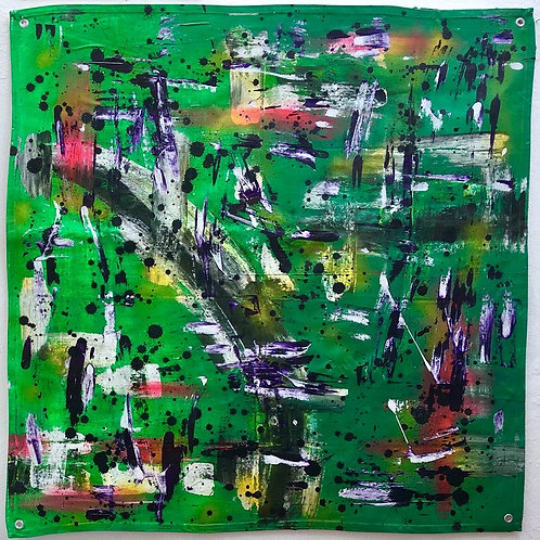cristian-lanfranchi abstract contemporary art painting GARTEN