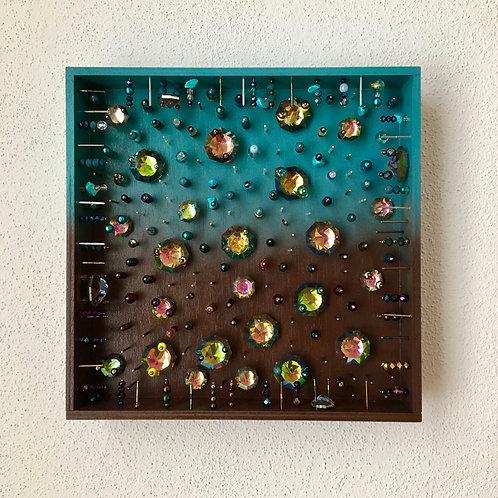 cristian-lanfranchi abstract contemporary art bijoux boxBijouxBox Borealis Bloom