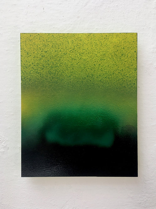 cristian-lanfranchi abstract art painting contemporary spray paint Holz 25