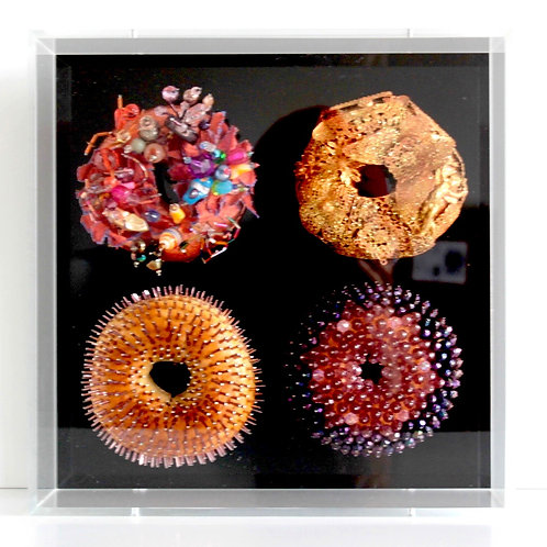 cristian-lanfranchi abstract contemporary art bijoux bagel BijouxBagelBox #1