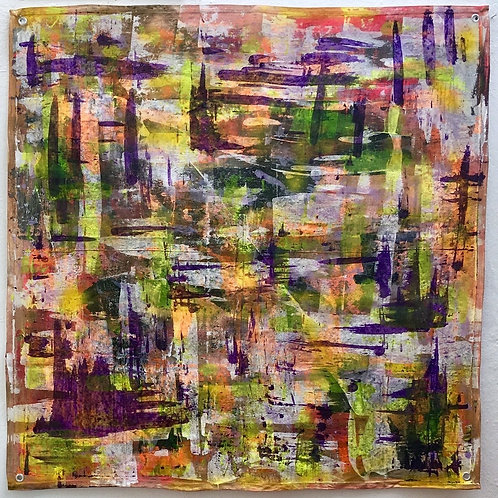 cristian-lanfranchi abstract contemporary art painting LANDSCHAFT