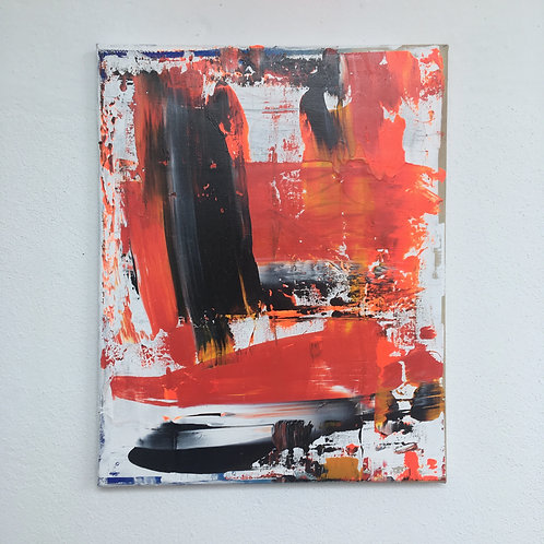 cristian-lanfranchi abstract art painting contemporary Blutdruck/Blut