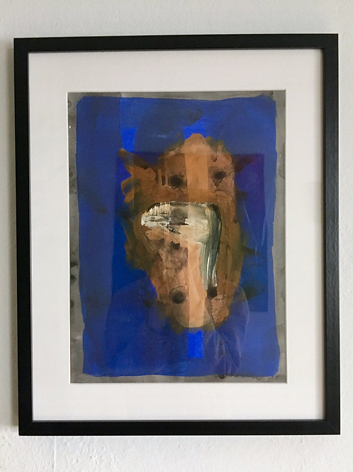 cristian-lanfranchi abstract contemporary art Facemask #2