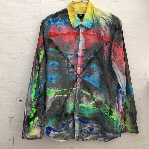 cristian-lanfranchi  abstract art painting fashion TRNSFRD shirt #3