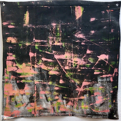 cristian-lanfranchi abstract contemporary art painting SLASHED