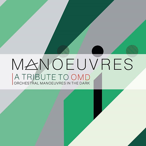 Manouevres Tickets
