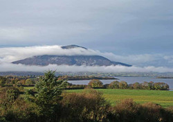 Nephin Double Inversion, Co. Mayo
