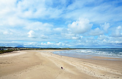 Enniscrone Miles of Sand