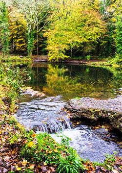 Belleek Pond, Ballina, Co. Mayo