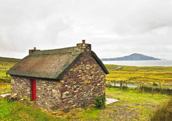 Achill  Cottage, Co. Mayo