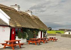 Aughris Beach Bar