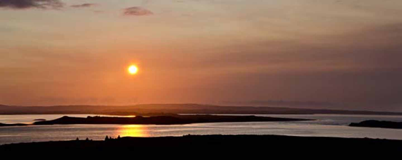 Bartra Sunset 2