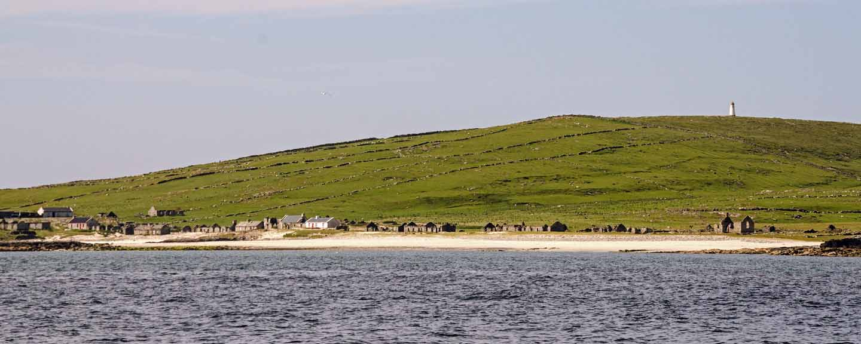 Inishkea South Island