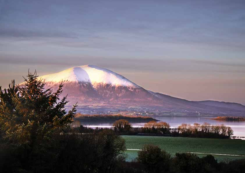 Nephin Dawn Co. Mayo