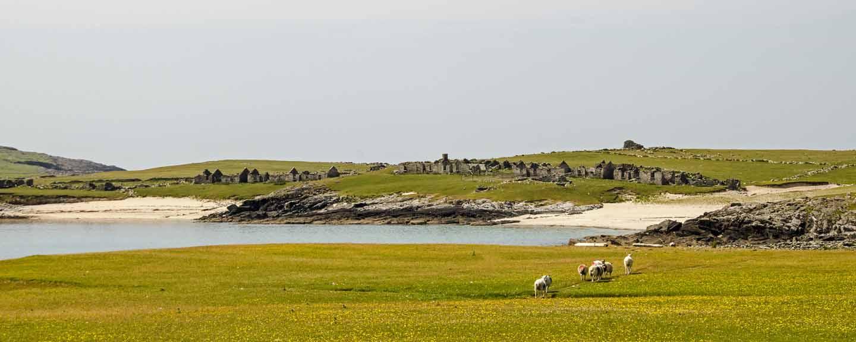 Inishkea North Island
