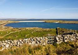 Dog's Bay Gate