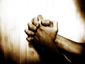 Pray for Isaiah 58:12