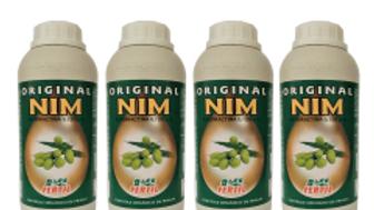 Original Nim 1 Litro - Kit com 4 litros