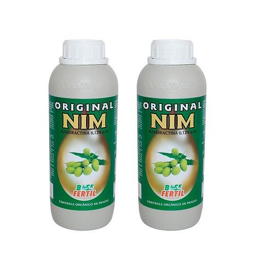 Original Nim 1 Litro - Kit com 2 litros