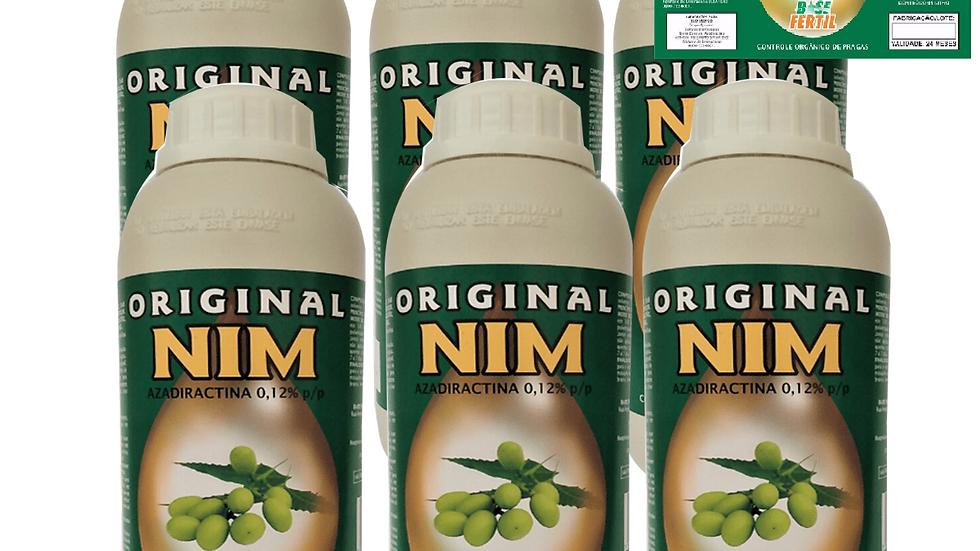 Original Nim 1 Litro - Kit com 6 litros