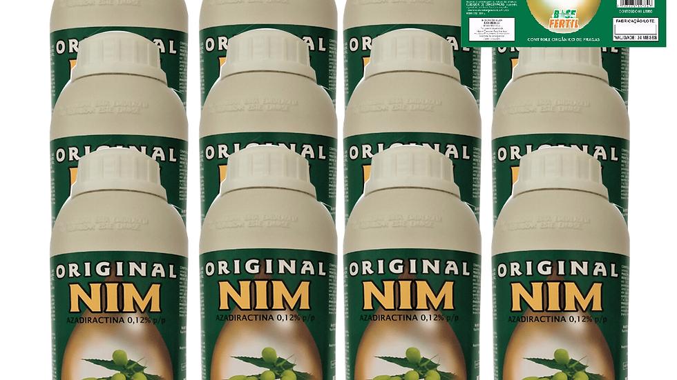 Original Nim 1 Litro - Kit com 12 litros