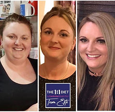 Meet Lindsey, you Denton & Ashton based 1:1 Diet local Consultant