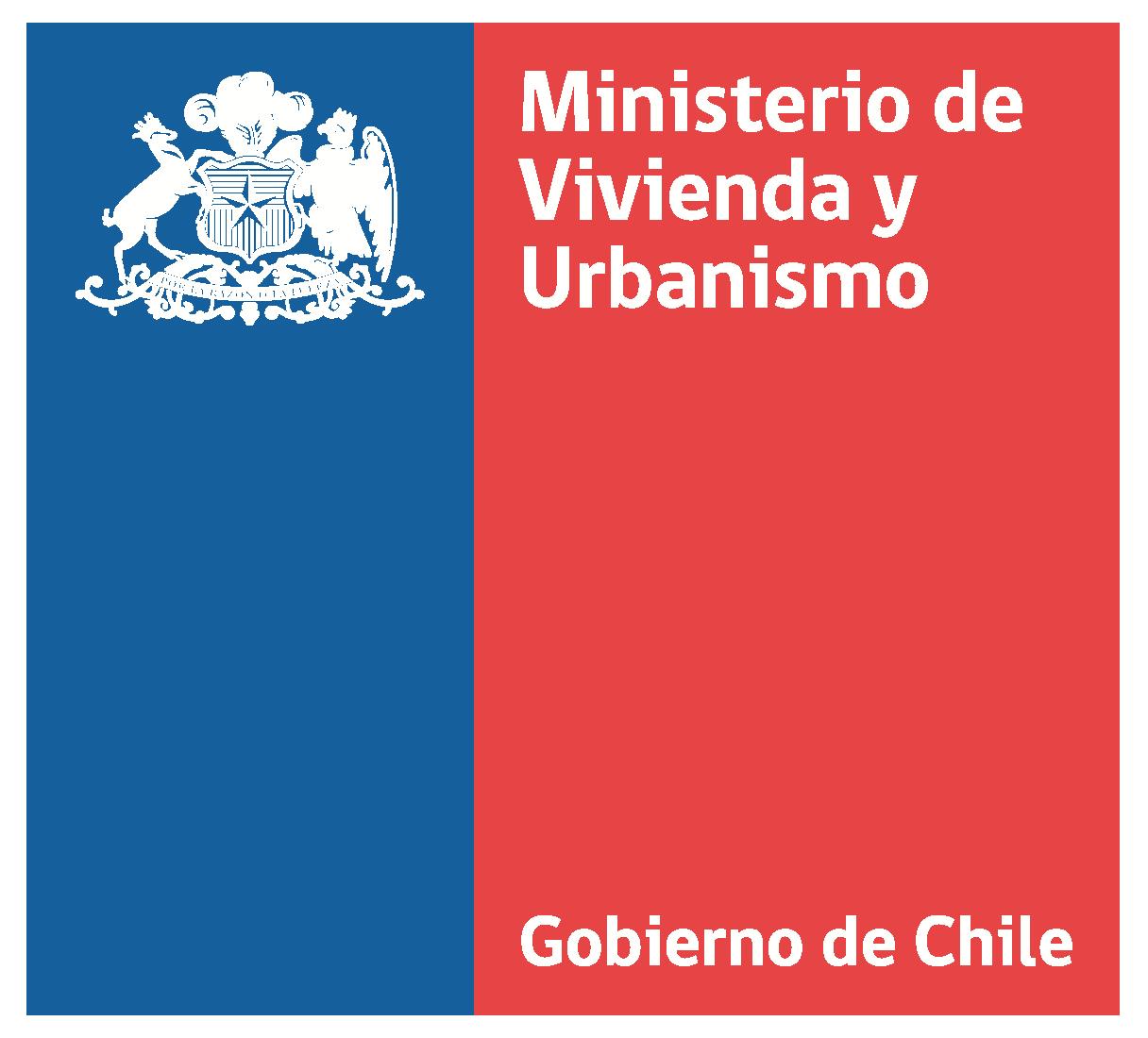 Gobierno de Chile - Ministerio de Vivienda y Urbanismo