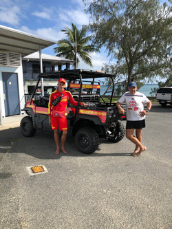 QLD SURF LIFE SAVING 1