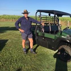 farmer mule