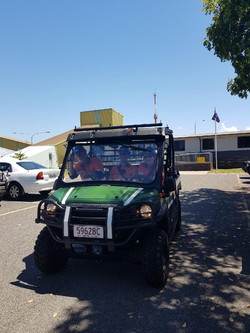 QLD SUGER TOWNSVILLE UNIT