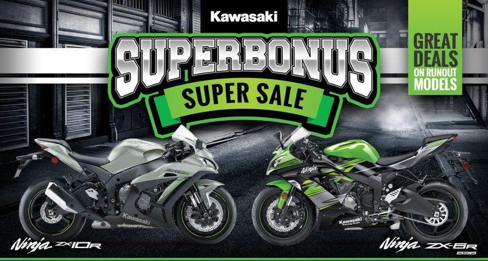 SUPER BONUS