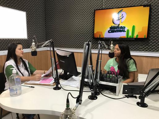 OUTUBRO SE DESTACA COM DIVERSAS AÇÕES DA SECRETARIA DE ASSISTÊNCIA SOCIAL PARA GRUPOS VULNERÁVEIS