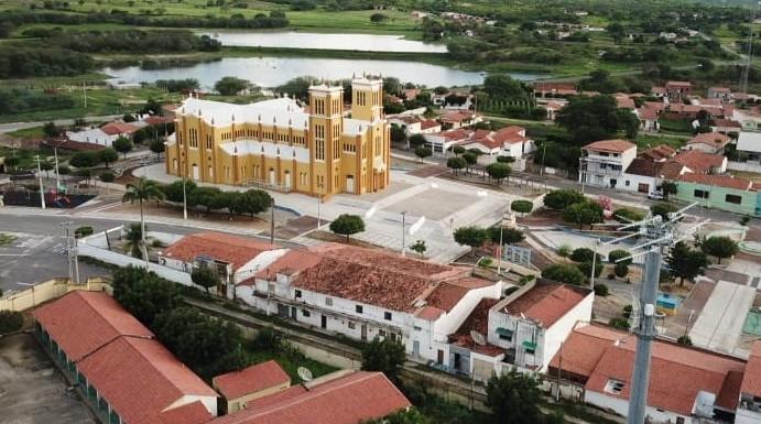 VEJA OS REPASSES DO GOVERNO FEDERAL PARA OS MUNICÍPIOS DO SERTÃO CENTRAL.