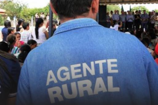 GOVERNO DO CEARÁ CONVOCA 95 BOLSISTAS PELO PROGRAMA AGENTE RURAL