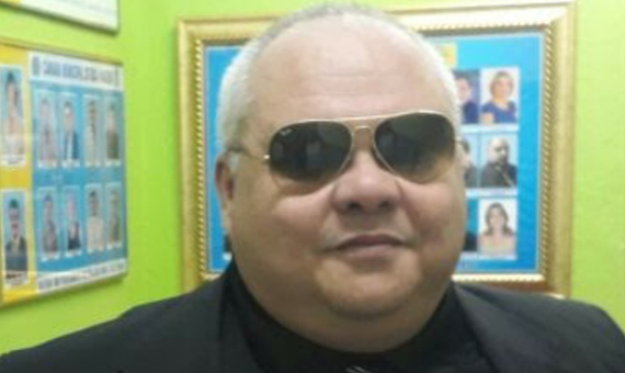 JUÍZO DA 63ª ZONA ELEITORAL CASSA DIPLOMA DE VEREADOR EM BOA VIAGEM
