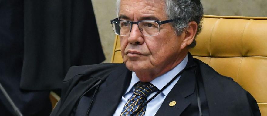 MINISTRO DO STF ENVIA PEDIDO AO PGR SOLICITANDO AFASTAMENTO DO PRESIDENTE BOLSONARO JAIR BOLSONARO.