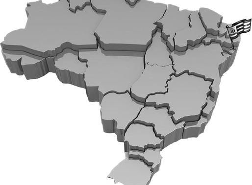 CBF APRESENTA RANKING DIGITAL DE TORCIDAS DO CAMPEONATO BRASILEIRO 2020, VOVÔ LIDERA NO NORDESTE