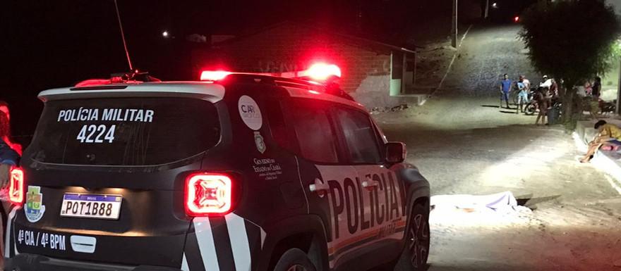 HOMICÍDIO COM ARMA DE FOGO É REGISTRADO NA NOITE DE HOJE (26) EM MADALENA