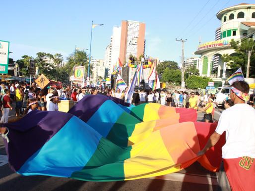 CEARÁ TERÁ CENTRO ESTADUAL DE REFERÊNCIA PARA POPULAÇÃO LGBT