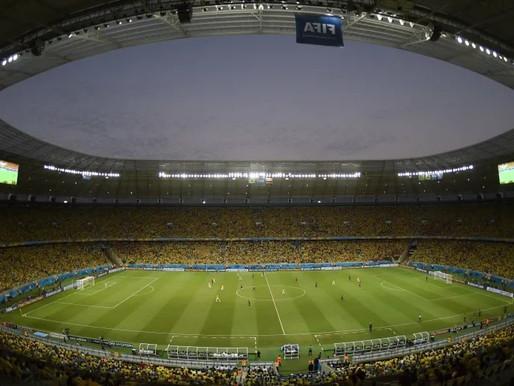 BRASIL SEDIARÁ COPA AMÉRICA, DECIDE CONMEBOL