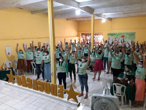 ITATIRA ENTRE OS 10 MUNICÍPIOS DO BRASIL COM MAIORES NOTAS NO IOEB 2021